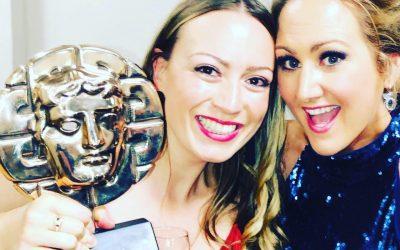 BAFTA Cymru win for Velindre: Hospital of Hope