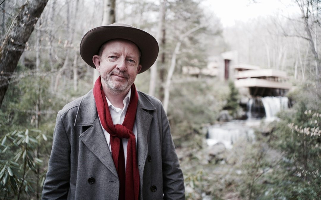 Photography: Factual Award for Huw Talfryn Walters at  BAFTA Cymru 2018