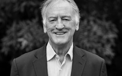 Flame Media's chief executive and founder John Caldon dies at the age of 73
