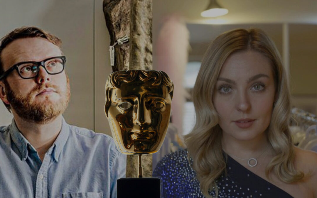 Wildflame has Two Nominations for BAFTA Cymru